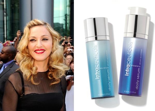 Madonna-Oxygen-Facial21