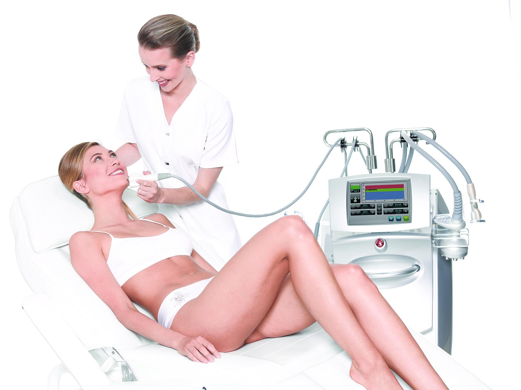 Venus Legacy Treatment nirvana